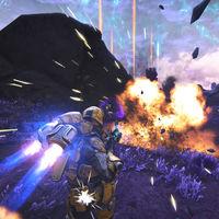 Planetside Arena cierra servidores en enero, tan solo cuatro meses después de su lanzamiento en Acceso Anticipado