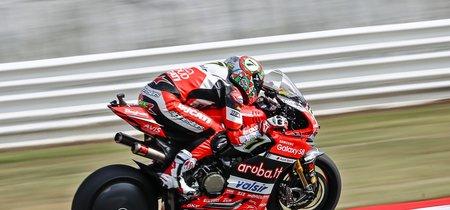Ducati y la pasión insaciable por las carreras: un proyecto con potencial a dos bandas