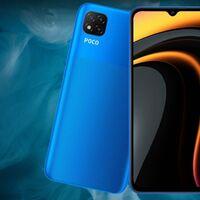 Xiaomi Poco C3: una línea de entrada muy económica con tres cámaras y una gran batería
