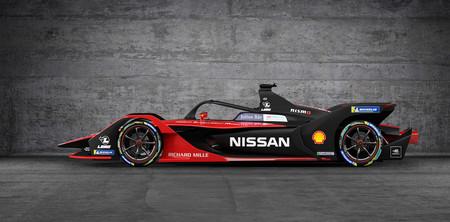 Nissan quiere sobresalir en el e-Prix de México, sin importar las limitantes y cambios de reglas