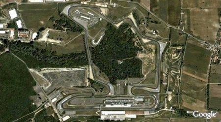 Hungaroring podría no acoger la F1 a partir de 2012