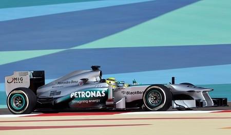 Nico Rosberg sorprende y se lleva de manera incontestable la pole