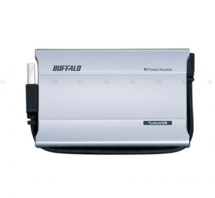 TurboUSB Buffalo de 56 GB