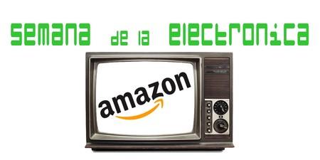 Semana de la Electrónica en Amazon: 5 ofertas en TVs para disfrutar el Mundial sin gastar ni un euro más de lo necesario