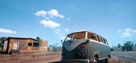 Tres nuevos coches y un mapa ambientado en los Balcanes serán las nuevas sorpresas de PUBG