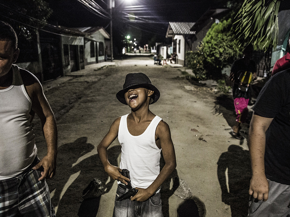 Sony World Photo Awards Javier Arcenillas 03