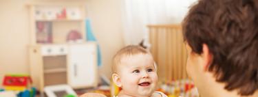 Decálogo para estimular el lenguaje del bebé