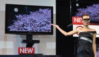 Panasonic combina el plasma con las 3D en sus nuevas pantallas