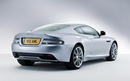 Aston Martin prepara una ofensiva de producto a partir de 2016