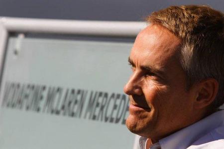 Martin Whitmarsh espera que McLaren sorprenda con su potencial