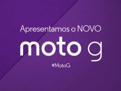 Se filtra un vídeo promocional de el Moto G 2015 a todo detalle