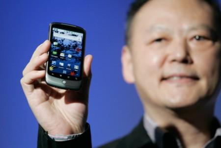 Peter Chou, antiguo CEO y fundador de HTC, abandona la compañía taiwanesa