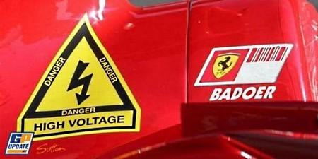 Ferrari podría disponer del KERS para el inicio de la temporada