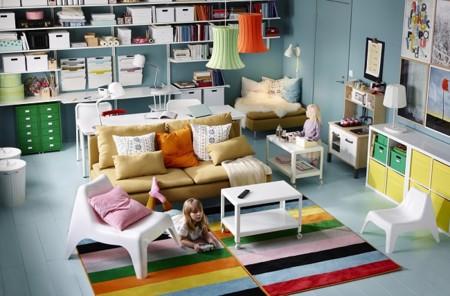04 Salones Ikea