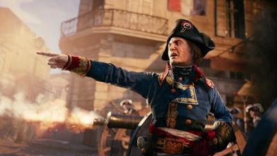 Assassins Creed: Unity no traerá viejos personajes y no habrá modo coop en pantalla dividida