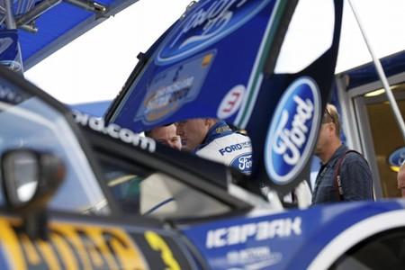 Resumen WRC 2012: El año en que Ford finalmente se cansó de perder