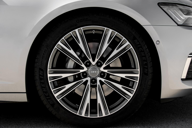 Foto de Audi A6 2018, toma de contacto (75/118)