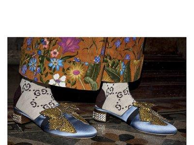 Estas son las siete tendencias de calzado del próximo otoño