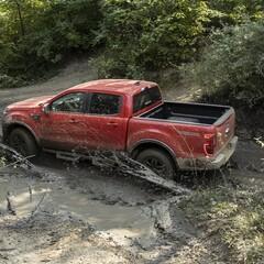 Foto 16 de 28 de la galería ford-ranger-tremor-off-road en Motorpasión México