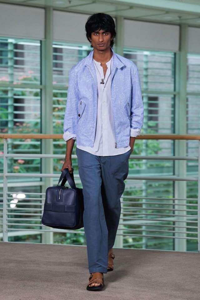 Foto de Hermès Colección Primavera-Verano 2021 (3/18)