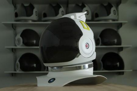 Nat Geo Helmet 3