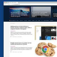 Hoy llega el nuevo Microsoft Edge: esto es lo que ganas (y pierdes) si dejas Chrome