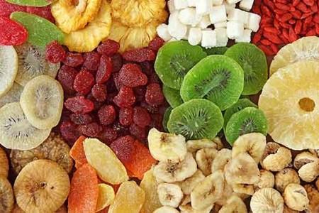 Fruta Deshidratada 2
