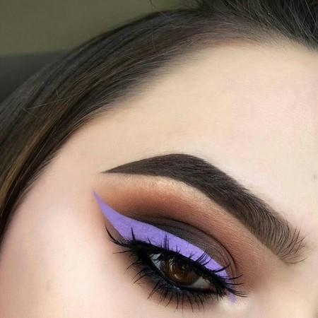 Eyeliner Lavanda 1