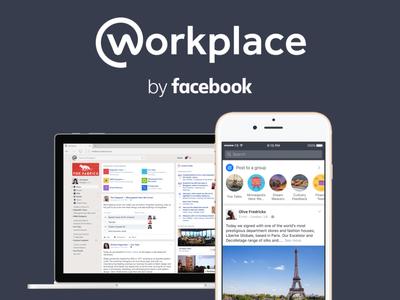 La red social empresarial Workplace by Facebook ya está disponible