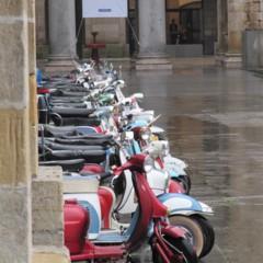 Foto 22 de 31 de la galería euro-lambreta-jamboree-2010-inundamos-gijon-con-scooter-clasicas en Motorpasion Moto