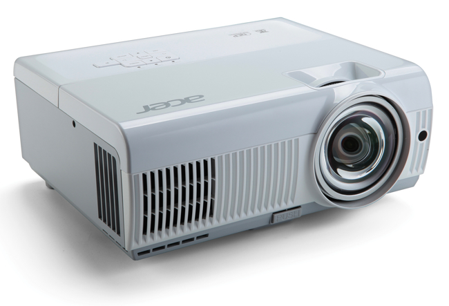 Acer S1370Whn proyector