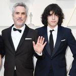 Las redes se indignan por los memes que se burlan del hijo de Alfonso Cuarón, que tiene autismo