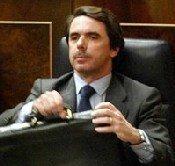José María Aznar, en el órgano directivo de News Corp.