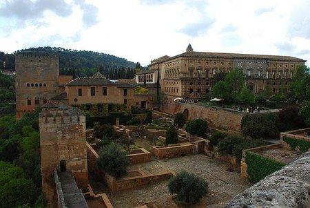 La Alhambra: abre al público la Torre de la Cautiva