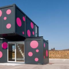 Foto 1 de 5 de la galería casas-poco-convencionales-jure-kotnik-arhitekt en Decoesfera