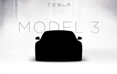 El Tesla Model 3 será presentado el 31 de marzo, ¿un eléctrico al alcance de muchos?