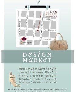 Design Market, ropa de marca con descuentos del 80%