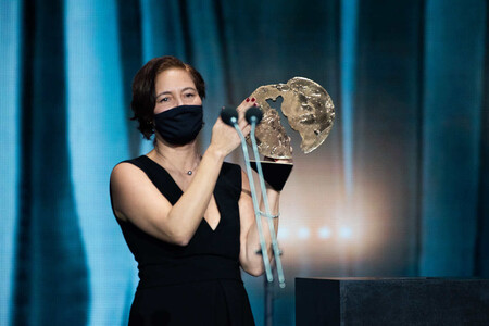 Ganadores de los premios Forqué 2021: 'Antidisturbios' se impone a 'Patria' y 'Las niñas' se posiciona como favorita de los Goya