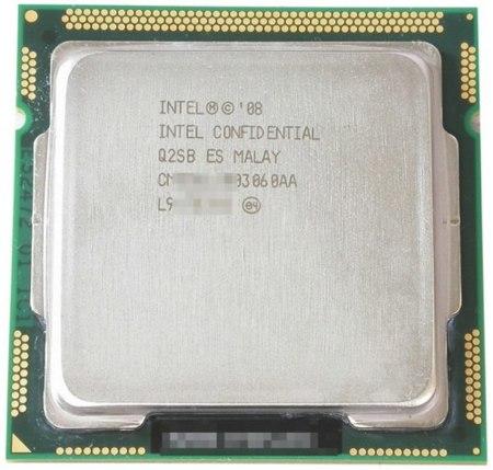Intel Core i3: finales de año y bajo el mismo socket que los i5 e i7