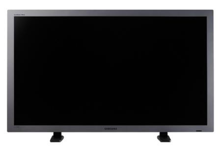 Samsung Syncmaster 820DXm, pantalla de 82 pulgadas