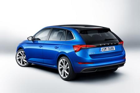 Škoda Scala es el coche compacto, moderno y tecnológico que tanto necesitaba Škoda para subir un peldaño como marca
