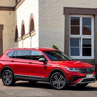 El nuevo Volkswagen Tiguan Allspace ya tiene precios en España: un SUV de siete plazas, solo gasolina y diésel