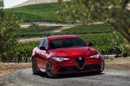 Ya falta menos, el Alfa Romeo Giulia puede que comience a fabricarse este 14 de marzo