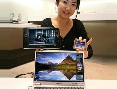 Discos SSD Samsung de 250 GB antes de finales de año