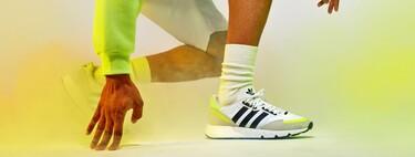 Las rebajas de Adidas siguen y nos traen zapatillas con hasta un 60% para hombre y mujer: running, baloncesto, fútbol y más