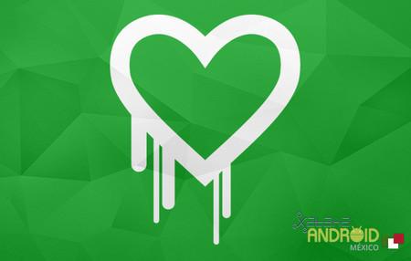 Heartbleed Detector te ayuda a saber si tu Android está afectado por el bug Heartbleed