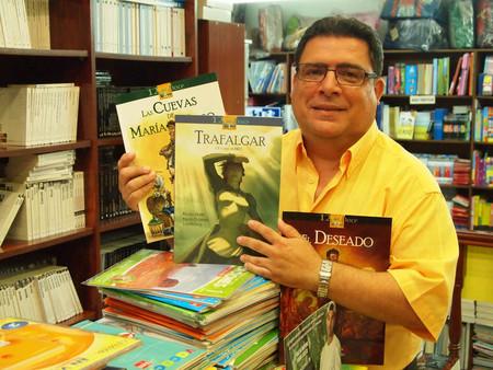 Rafael Marin