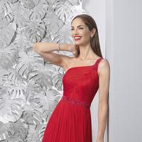 Eugenia Silva nos propone estos 31 vestidos de fiesta de Rosá Clara para ser la invitada perfecta