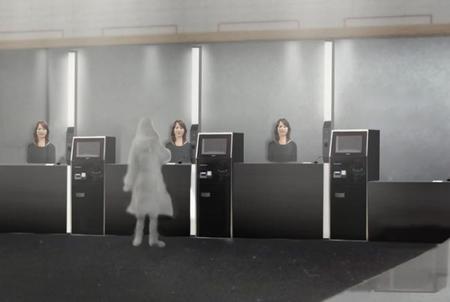 Japón tendrá un hotel atendido 100% por robots