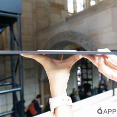Foto 3 de 29 de la galería ipad-pro-2018 en Applesfera